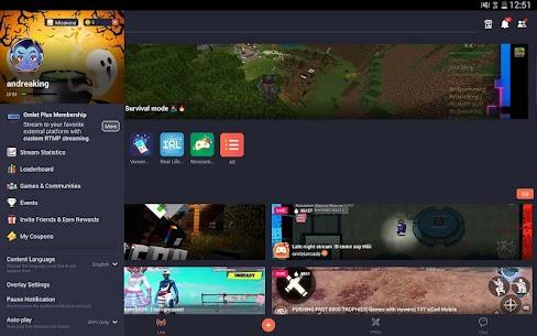 Omlet Arcade – Screen Recorder, Live Stream Games v1.76.2 [Plus] 2