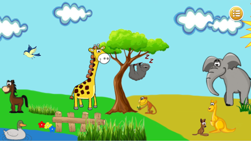 Baby Animal Sounds apkpoly screenshots 7