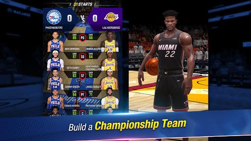 NBA NOW 21 0.9.0 screenshots 24
