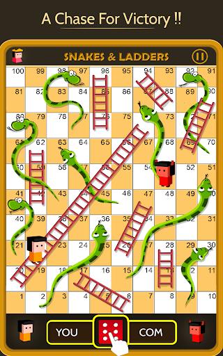 Snakes & Ladders: Online Dice! 2.3.21 Screenshots 12