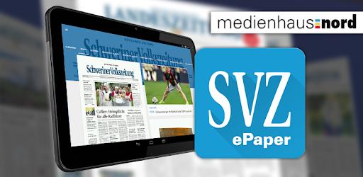 Svz Epaper