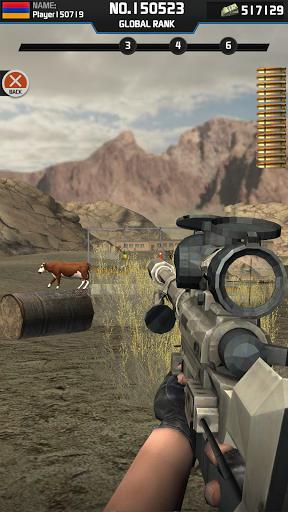 Archer Master: 3D Target Shooting Match  screenshots 4