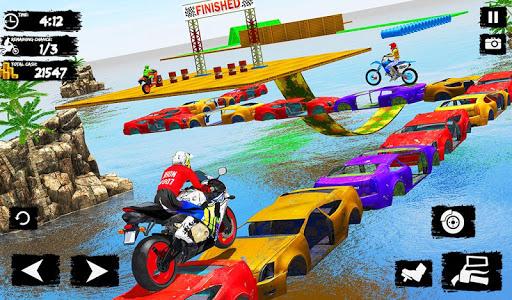 Impossible Bike Race: Racing Games 2019  screenshots 12