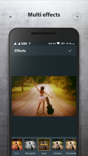 New version photo editor 2020 1.6.3 Screenshots 9