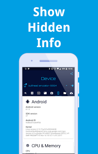 Bugjaeger Mobile ADB - Develop & Debug via USB OTG android2mod screenshots 3