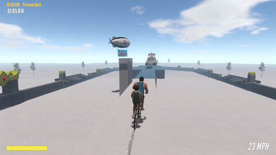 Happy Guts Racing - Glory Wheels 1.1 screenshots 2
