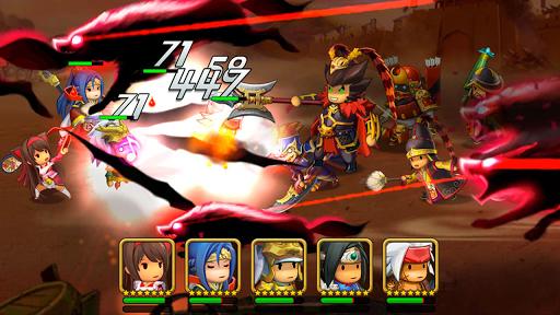 Kingdom Story: Brave Legion 2.58.1.KG screenshots 21