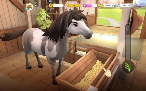 Horse Haven World Adventures screenshots 21