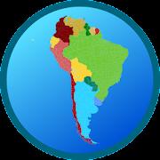 South America Map Free
