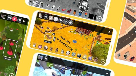Struckd - 3D Game Creator 2.3.23 Screenshots 5