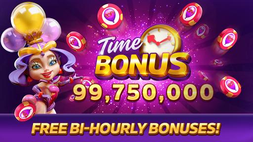 POP! Slots u2122- Play Vegas Casino Slot Machines!  screenshots 5