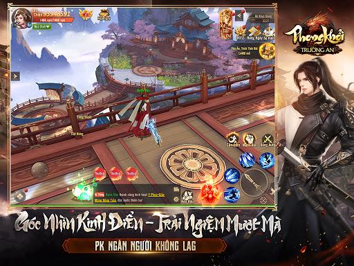 Phong Khu1edfi Tru01b0u1eddng An apkdebit screenshots 9