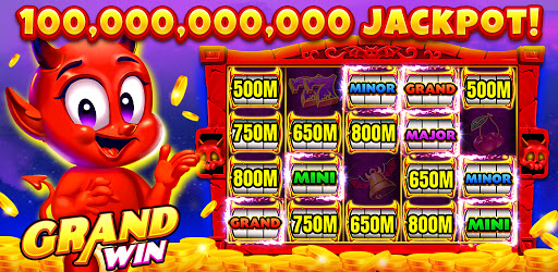 Jackpot Slots App