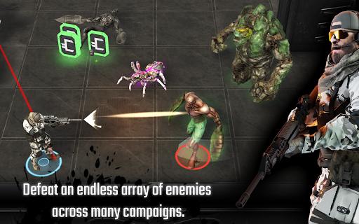 Guardian Elite: Zombie Survival Shooter  screenshots 5