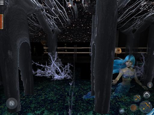 Dark Forest screenshots 11