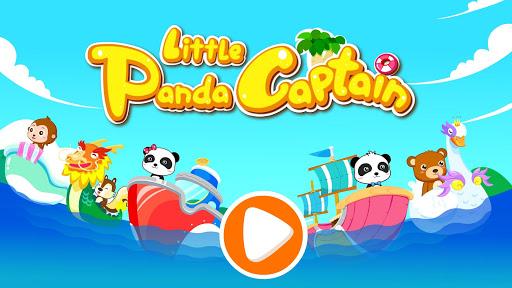 Little Panda Captain  screenshots 5