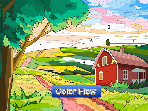 Color Flow  screenshots 9