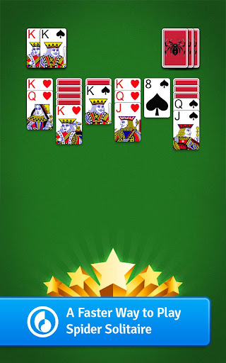 Spider Go: Solitaire Card Game apkdebit screenshots 15