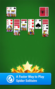 Spider Go: Solitaire Card Game