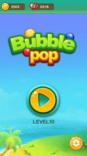 Bubble Pop! Bubble Shooter Puzzle  screenshots 1