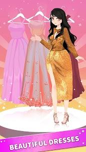 Lulu's Fashion World – Dress Up Games Mod Apk 1.2.0 (Lots of Money) 1