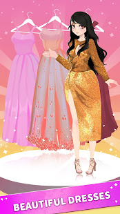 Lulu's Fashion World - Dress Up Games 1.2.0 screenshots 1