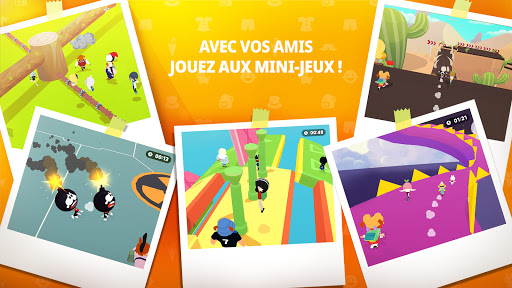 Play Together screenshots apk mod 2
