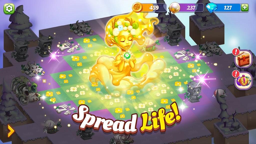 Wonder Merge - Magic Merging and Collecting Games poster 3
