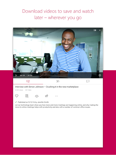 Microsoft Stream  Screenshots 10