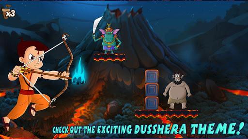 Chhota Bheem Shoot the Leyaks Game 1.5.0 screenshots 7