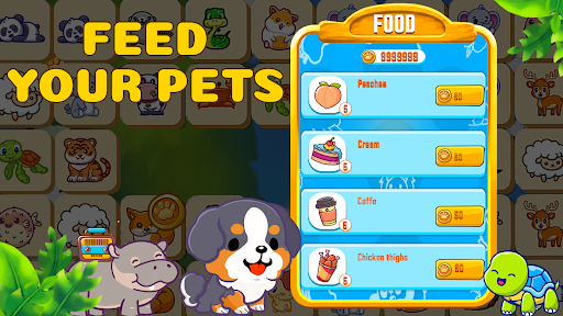 Connect Animal - Relax and Fun  screenshots 20