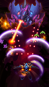 WindWings: Space Shooter – Galaxy Attack 1.2.21 Apk + Mod 4