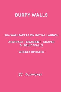 Burpy Walls Mod Apk (Full Unlocked) 4