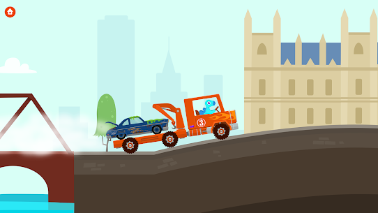 Dinosaur Rescue  Truck App Download For Pc (Windows/mac Os) 2