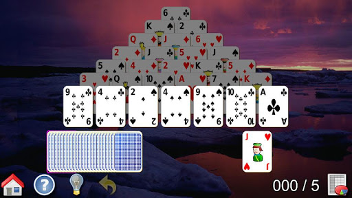 All-in-One Solitaire 1.7.0 screenshots 11