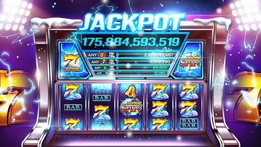 Winning Slots casino games:free vegas slot machine screenshots 3