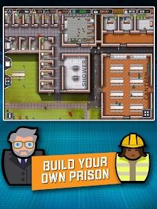Prison Architect: Mobile MOD APK (Unlimited Money/Free Shopping) 1
