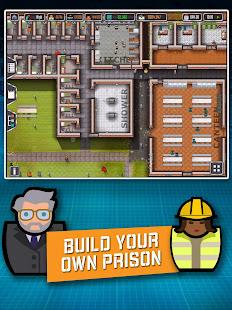 Prison Architect: Mobile 2.0.9 Screenshots 1