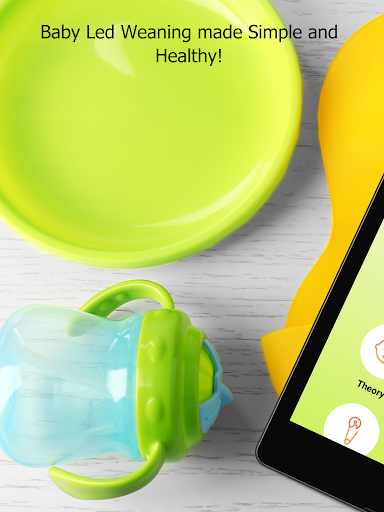Baby Led Weaning - Guide & Recipes 2.6 Screenshots 9