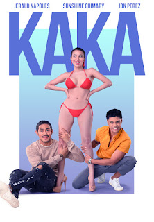 """alt=""""Katherine Bataan, a.k.a. DJ Kaka, doesn't just talk sex, she craves it and gets it. But despite doing it several times, she has never reached the peak of pleasure. Her mother reveals that for generations, not one of the Bataan women has been sexually satisfied. The curse is broken when Kaka experienced """"the big O"""" with Levi who she meets at a party. Kaka believes Levi is her destiny, and decides to change for him. But her best friend, Jorge, is not convinced.    CAST AND CREDITS  Actors Sunshine Guimary, Ion Perez, Jerald Napoles, Gina Pareno, Rosanna Roces, Maui Taylor  Producers Vic del Rosario  Director GB Sampedro"""""""