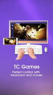 TCGAMES for PC 1