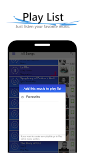 Pandora Mod APK [Premium Plus Unlocked, Subscribed, Cracked] | Prince APK 4