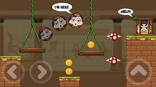 Ball Quest Legend - Pyramid Adventure screenshots 2