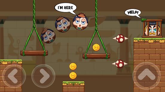 Ball Quest Legend - Pyramid Adventure 0.2.6 screenshots 2