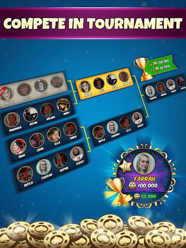 Spades Online - Ace Of Spade Cards Game 7.0 screenshots 17