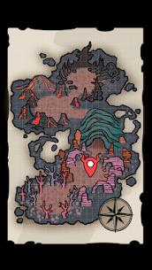 Demon RPG APK MOD (MENU HACK) 3