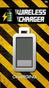 Wireless Charger Simulator  For Pc, Windows 10/8/7 And Mac – Free Download 2