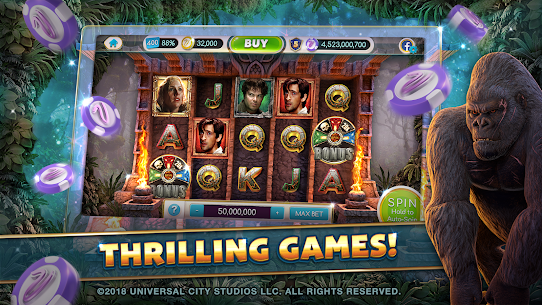 myVEGAS Slots  Las For Pc (Download For Windows 7/8/10 & Mac Os) Free! 1