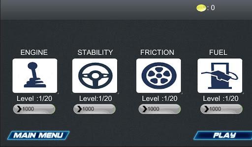 3D Drift Car Racing apkpoly screenshots 15