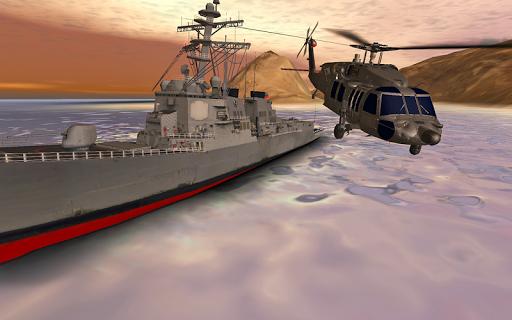 Helicopter Sim Pro  screenshots 2